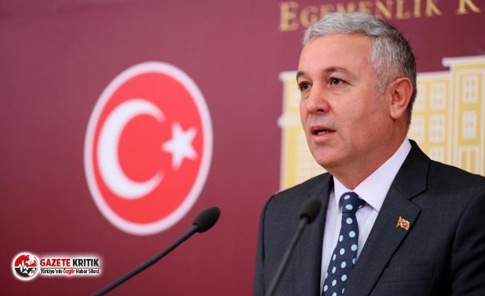 CHP'li Arık intihar olaylarına dikkat çekti:...