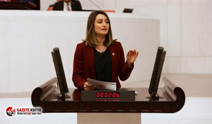 """CHP'li Bankoğlu: """"Kaç yaz mevsimi geçti de, elektrik onarım işi yeni mi aklınıza geldi?"""""""