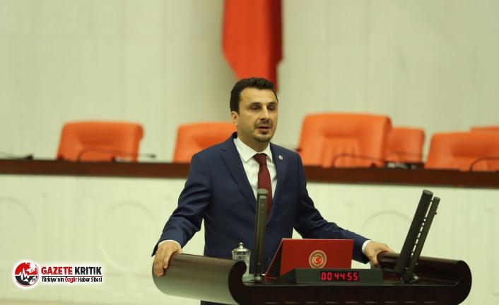 CHP'li Başevirgen: Siyasi Partilerin İlçe...