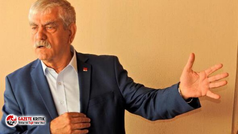 CHP'li Beko: Orman arazileri rant uğruna peşkeş...