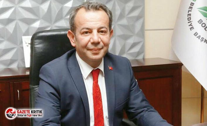 CHP'li Belediye Başkanı:Cumhurbaşkanı Erdoğan'dan...