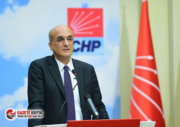 CHP'li Bingöl: Hastaneler batmak üzere, doktorlar...