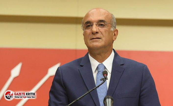 CHP'li Bingöl: Milyarlarca lira hangi yandaşlara...