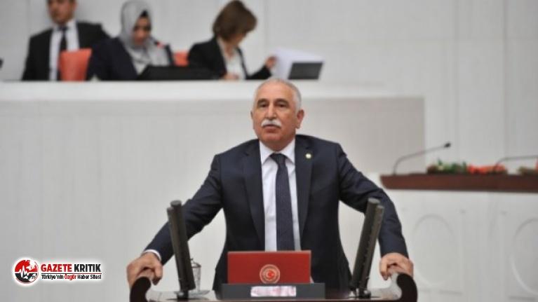 CHP'li Durmaz: Demokrasi ve hukuk olmadan teknoloji...