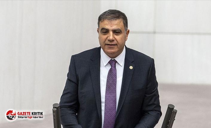 CHP'li Güzelmansur: Vatandaşlar elektrik faturasını ödeyemiyor