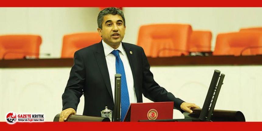 CHP'li İlhan: Yıllar içerisinde mezun sayısı...