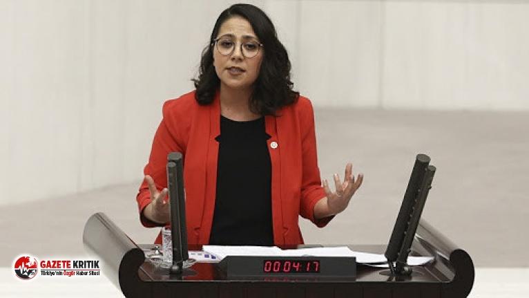 CHP'li Kadıgil: Kadınların çağrısına kulak verin