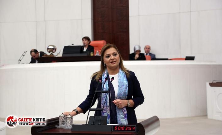 """CHP'li Köksal: """"Gençlerin evliliğini değil, iş imkanlarını düşünün..."""""""