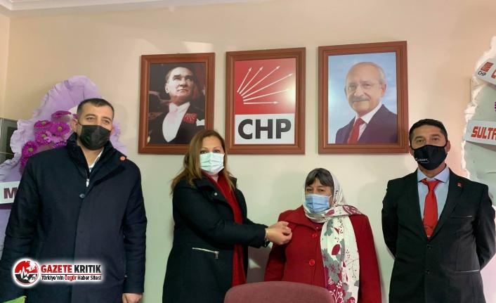 """CHP'li Köksal: """"Gücümüzü koltuktan değil, milletimizden alıyoruz"""""""