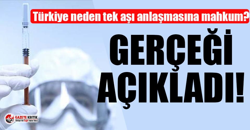 CHP'li Murat Emir çelişkili aşı rakamlarının arkasında yatan gerçeği açıkladı