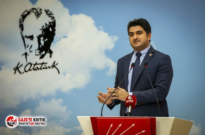 CHP'li Onursal Adıgüzel: 'AKP'nin vekilleri...