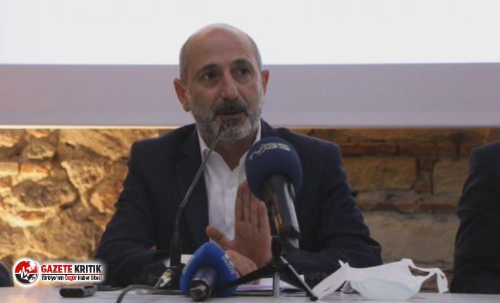 "CHP'li Öztunç: ""Damat Nerede? Ankara'da Mı, İstanbul'da Mı, Marmaris'teki Saray'da Mı?"""