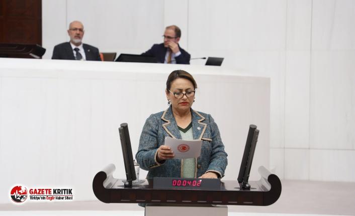 CHP'li Şevkin:60 bin Sağlık Meslek Lisesi...