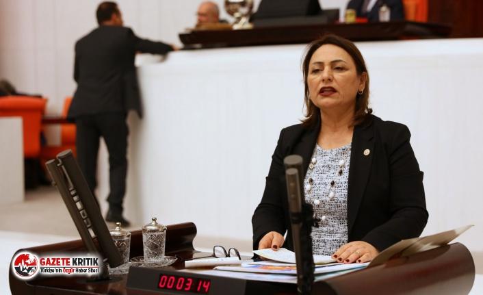 CHP'li Şevkin:Ameliyathane ve odyometri teknikerleri atama bekliyor