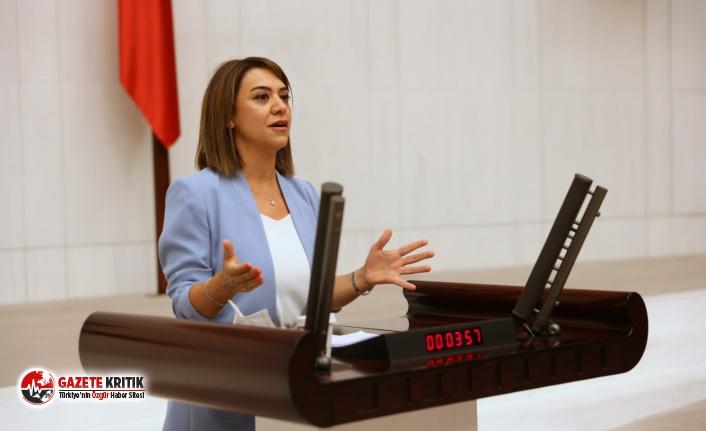 CHP'li Taşcıer: 3 milyon doz bitirilecek mi...