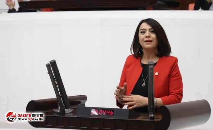 CHP'li Taşcıer: Eczane tabelalarında ilan ve reklam vergisi alınmasın