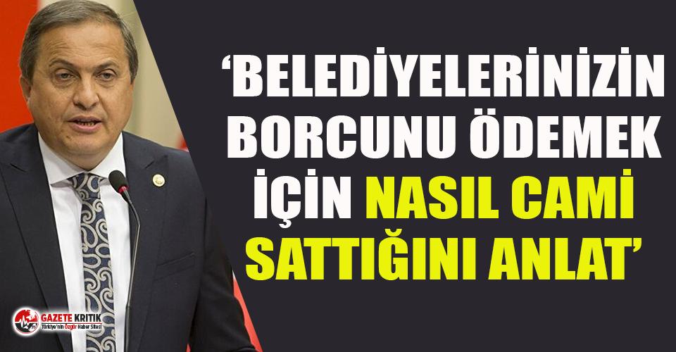 CHP'li Torun'dan Özhaseki'ye 'CHP'li Belediyeler' yanıtı!