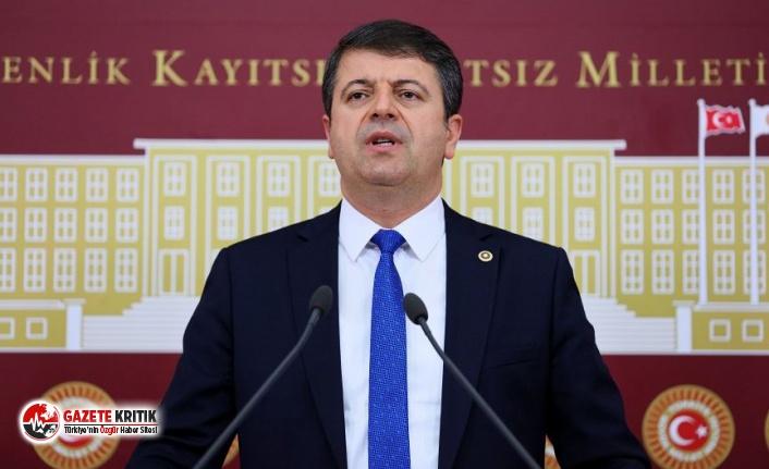 """CHP'li Tutdere: """"ANADOLU'DA ÇİFTÇİ..."""