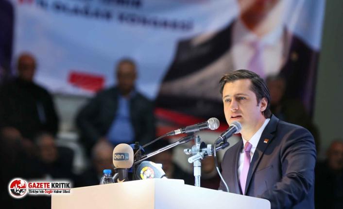 CHP'li Yücel'den AKP'ye toplu yanıt