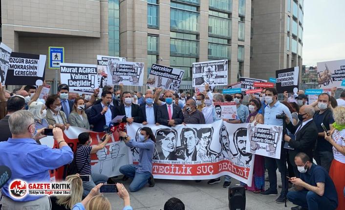 CHP'DEN 2020 BASIN ÖZGÜRLÜĞÜ RAPORU:TELEVİZYONLARA...