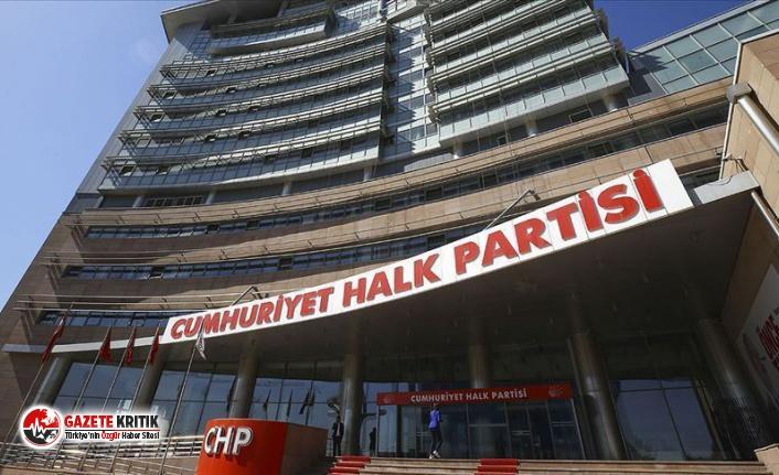 CHP'den dikkat çeken 30 il kararı