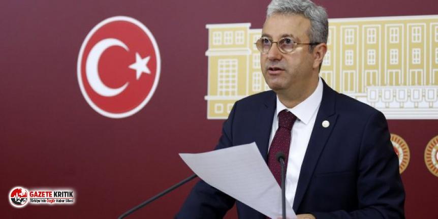 CHP'Lİ ANTMEN:TÜRKİYE'DE AVUKATLAR TEHLİKEDE