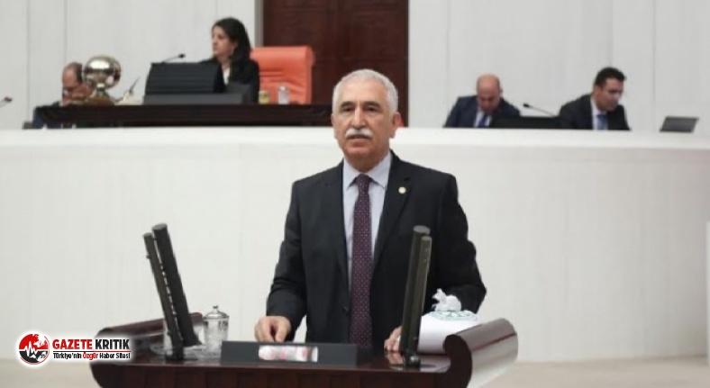 """CHP'li Durmaz: """"Hamam ve Saunacılar Zor Durumda"""""""