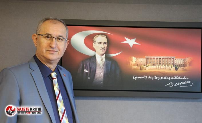 """CHP'li Sertel'den Tarım Bakanı Pakdemirli ve Özhaseki'ye çağrı:  """"Tarımda İzmir modeli tüm Türkiye'de uygulansın"""""""