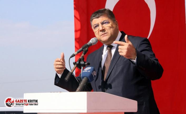 """CHP'li Sındır: """"Basın emekçilerinin ve basın..."""
