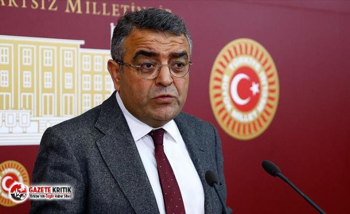"CHP'li Tanrıkulu'ndan Meclis'e ""faili..."