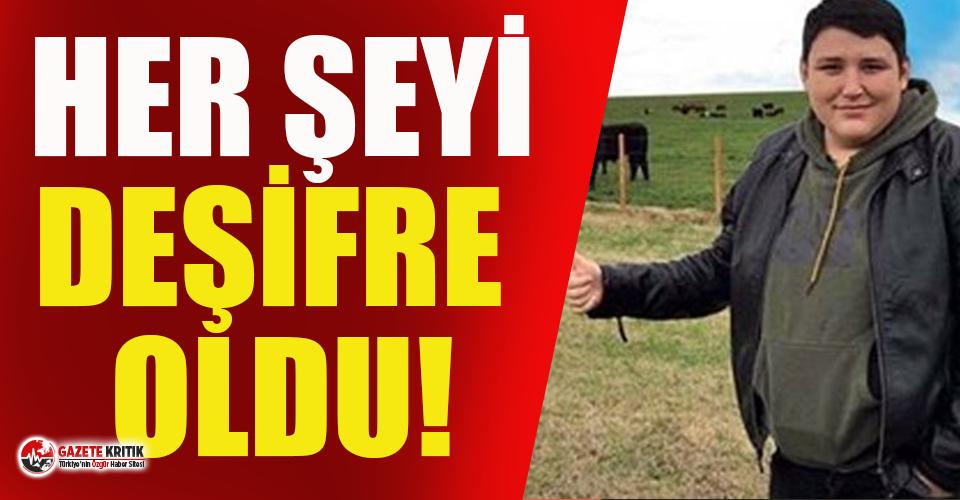 Çiftlik Bank dolandırıcısı 'Tosuncuk' AKP'li çıktı