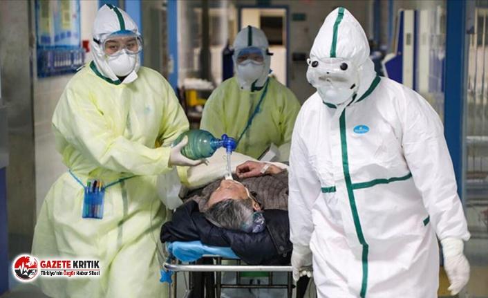 Çin aylar sonra ilk kez koronavirüs kaynaklı ölüm bildirdi