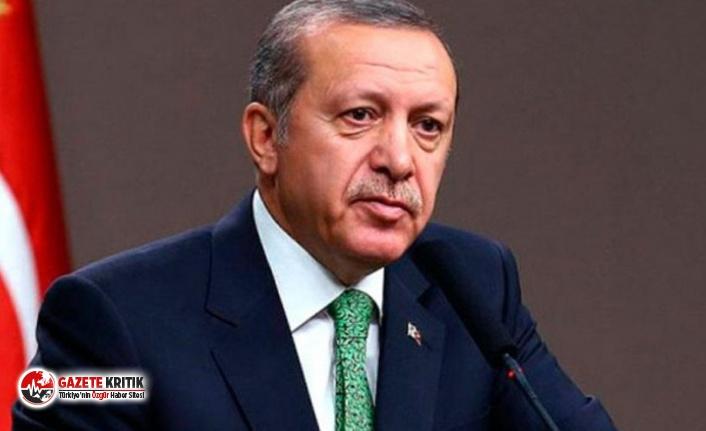 Cumhurbaşkanı Erdoğan: Bu ülkede tatlı su demokratları var