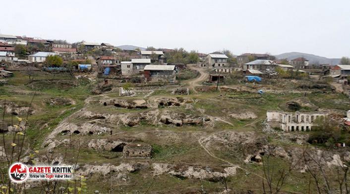 Dağlık Karabağ'ın inşası için, Azerbaycan ihalelerde Türkiye modeli uygulayacak