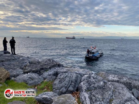 Deniz atlayan adamın bıraktığı intihar notu yürek dağladı