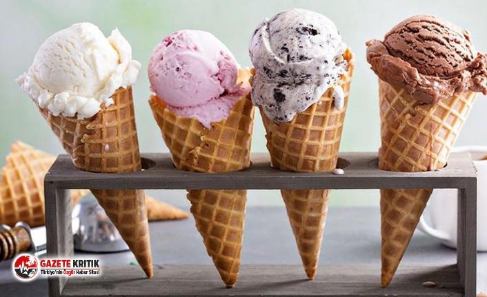 Dondurmada koronavirüse tespit edildi