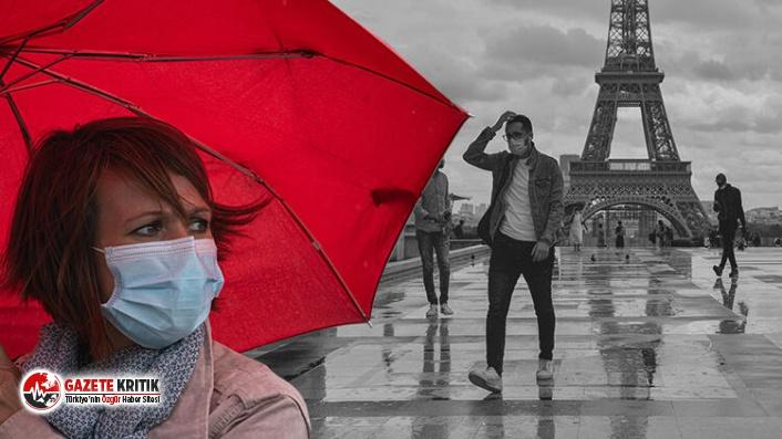 Dünya genelinde Koronavirüs vaka sayısı 95 milyonu...