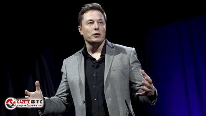 Dünyanın en zengin insanı Elon Musk seçildi