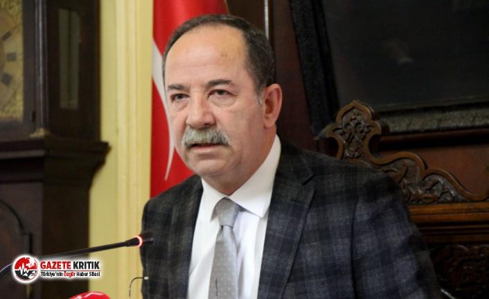Edirne Belediye Başkanı Gürkan'ın 2 yıl hapsi...