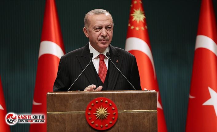 Erdoğan'dan Telegram ve BİP'ten mesaj: Partimizi daha güçlü hale getireceğiz
