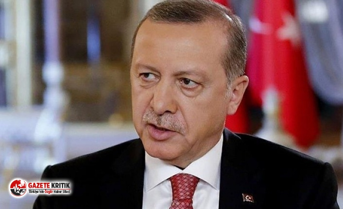 Erdoğan: Rutin bir atamayı üniversiteleri karıştırmak...