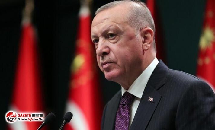 Erdoğan: Tedavi alamayan tek bir SMA hastamız yok