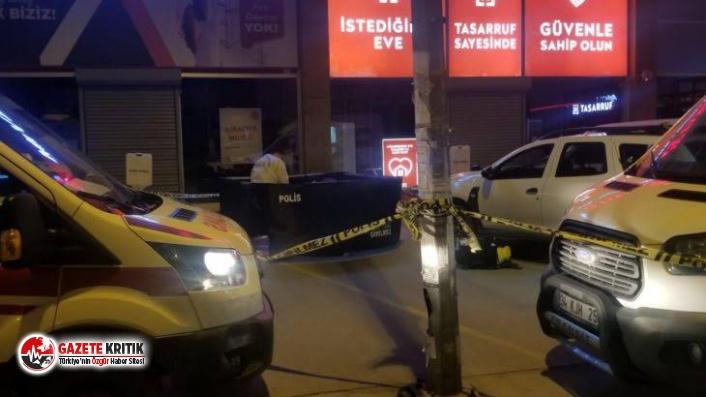 Esenyurt'ta şüpheli ölüm: 17 yaşındaki Z. C. otelin sekizinci katından düşerek hayatını kaybetti