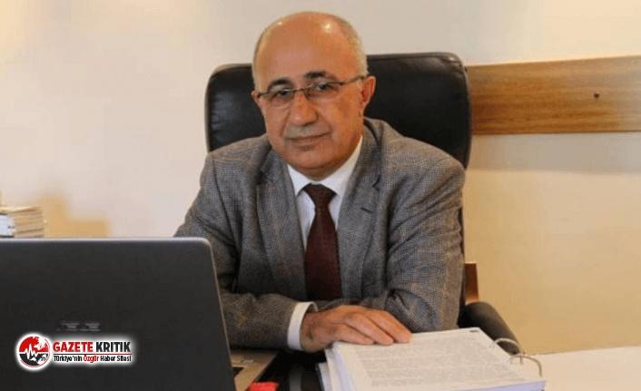 """Eski Diyarbakır Baro Başkanı Aktar'a """"örgüt..."""