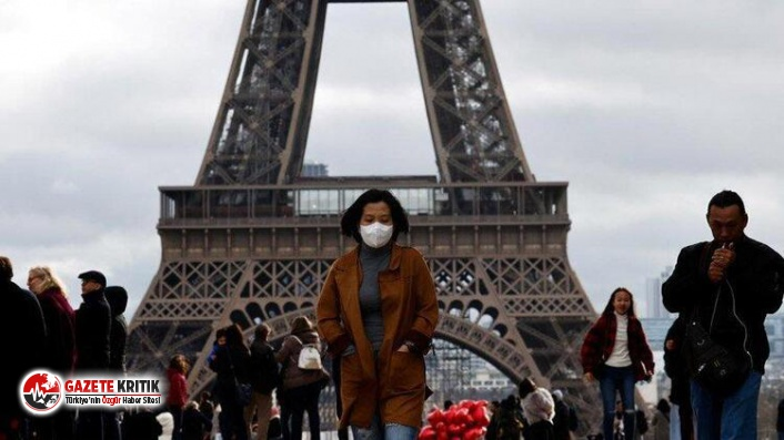 Fransa'da OHAL 1 Haziran'a kadar uzatıldı