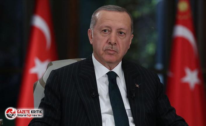 Fransız gazetesinden Erdoğan manşeti: ''Erdoğan Osmanlı İmparatorluğu'nu yeniden kuruyor''