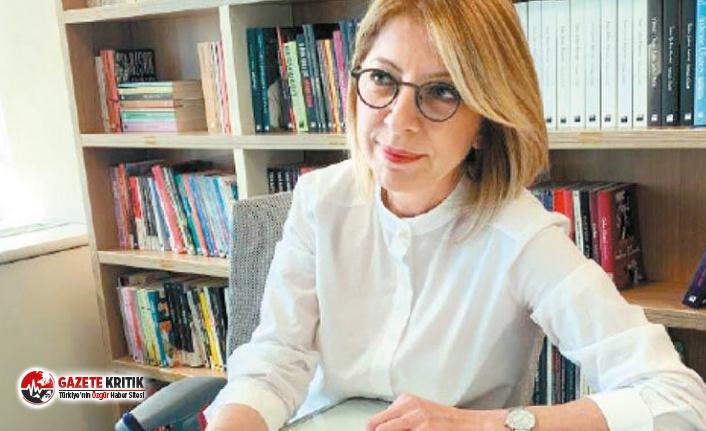 Gazeteci Fergün Atalay'ı haberi olmadan AKP üyesi yaptılar