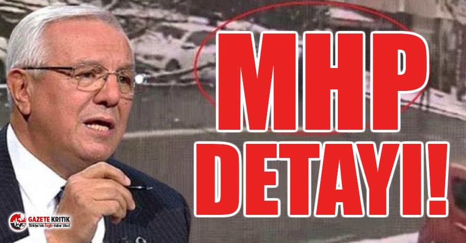 Gazeteci Orhan Uğuroğlu'na saldıran kişi hakkında MHP detayı