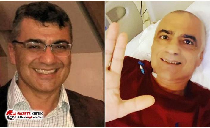 Gazeteci ve akademisyen Zafer Özdemir vefat etti