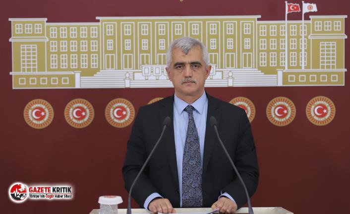 Gergerlioğlu: Hedef gösterilmesi sonucu hayatını kaybeden Gazeteci Hrant Dink'in ölüm yıldönümünden bir gün önce Taha Akyol, Elif Çakır ve Yıldıray Oğur'u hedef gösteren böyle bir tweet atılmasının nasıl bir karşılığı vardır?